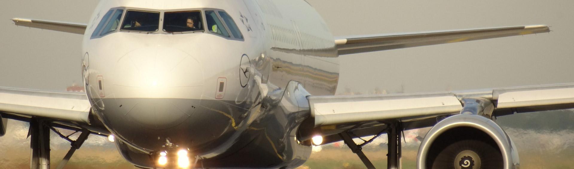 Verspätung Lufthansa
